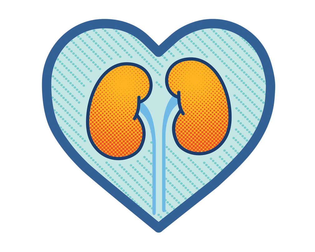 Be Kind to Kidneys