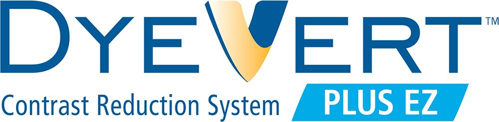DyeVert Plus EZ System